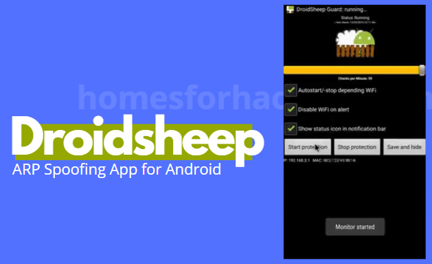 Droidsheep APK for Android Download Latest Version - Droidsheep APK latest version