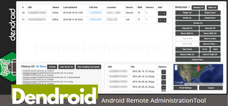 Dendroid RAT Download