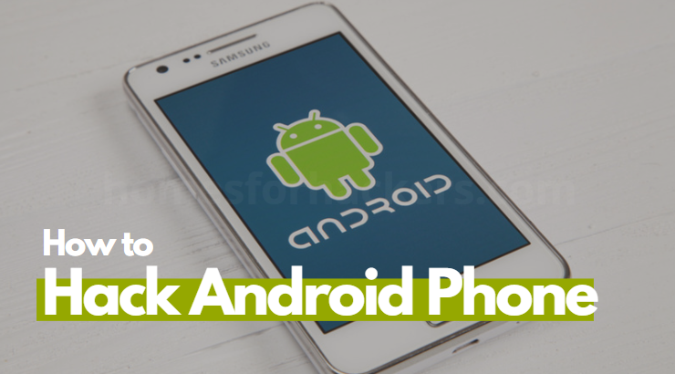 How to Hack Android Phone Remotely with Androrat - Androrat Tutorial - Android RAT