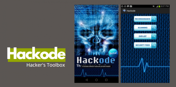 Hackode APK Downoad for Android