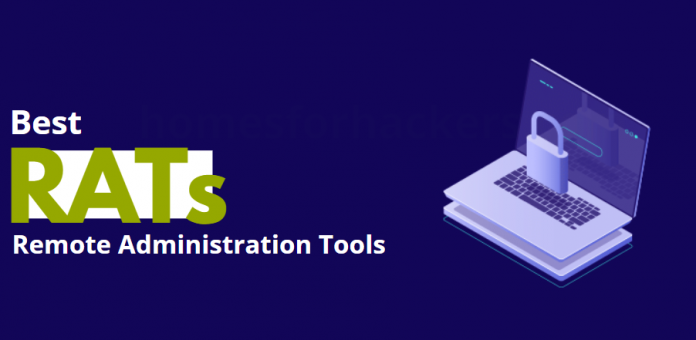 Best Remote Administration Tools - Best RATs - Administration Tool