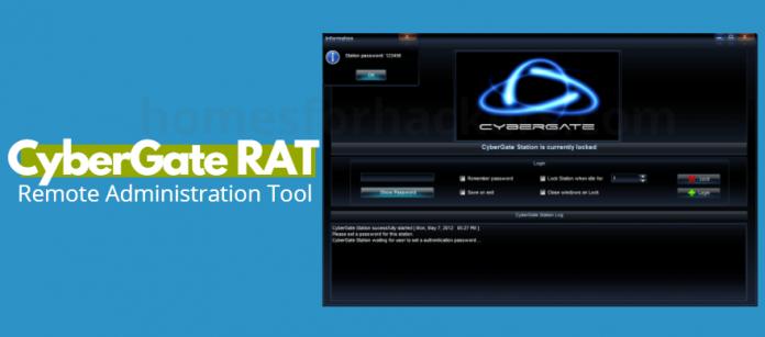cybergate rat download