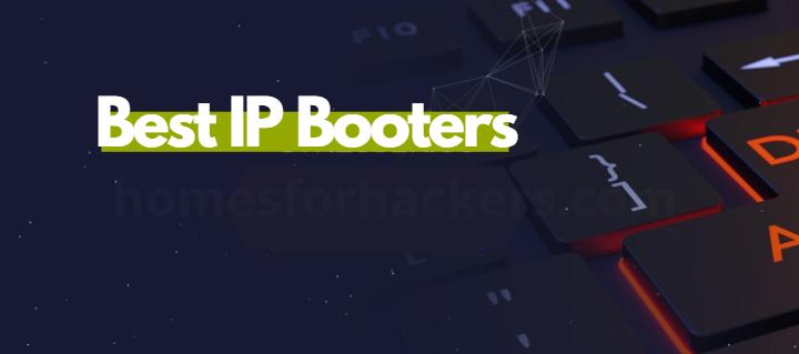 Best IP Booters - Best PS4 Booter - Best IP Booter 2021