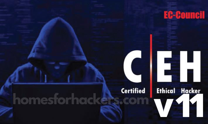CEH v11 Course PDF Modules Download