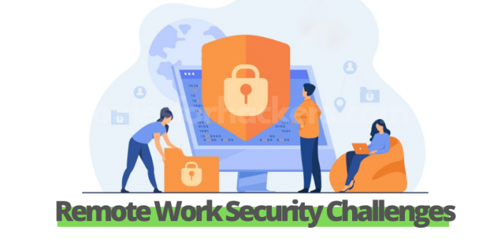 Remote Work Security Challenges