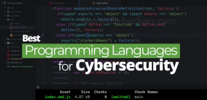 5 Must-Have Programming Languages for Cybersecurity