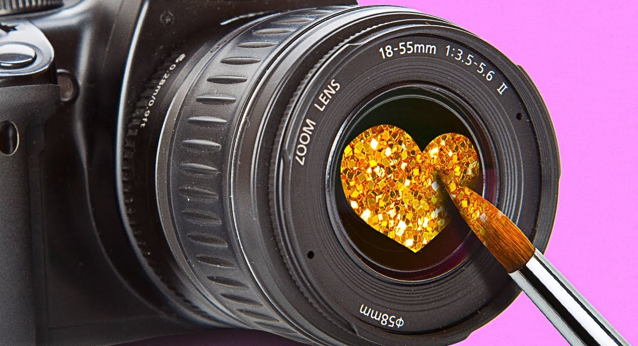 Photography Hacks that will Dramatically Improve Your Photos