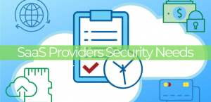 How SaaS Providers Meet The Security Needs of Their Customers