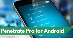 Penetrate Pro APK for Android Download
