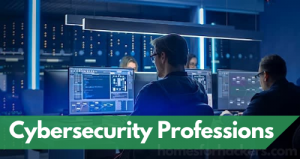 3 Best Professions In The Sphere Of Cybersecurity For Students